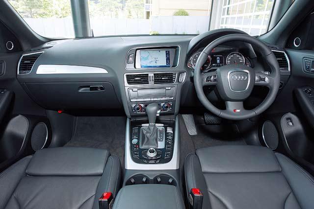 アウディ アウディ q5 新型 : carsensor.net