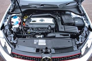 フォルクスワーゲン ゴルフ GTI エンジン|ニューモデル試乗