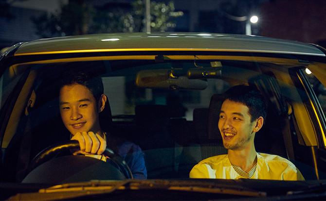 親友との、あてのないドライブ。思い出すのは、いつも車内