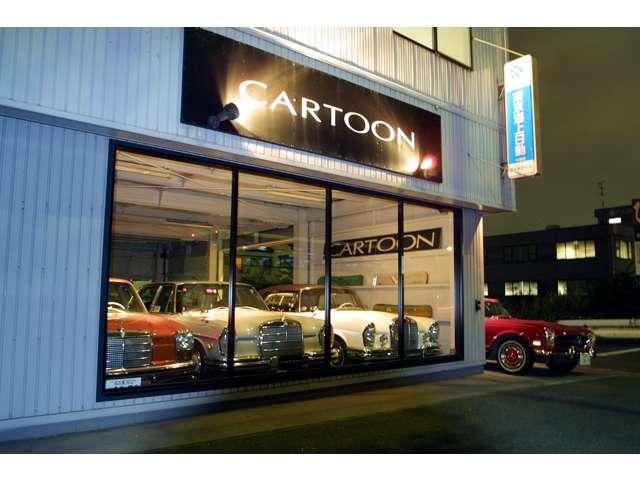CARTOON の店舗画像