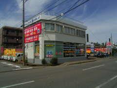バン・トラックなどの商用車も展示中です。ご希望の車種をお探しすることも可能ですのでお気軽にご相談下さい。