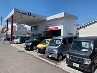 Honda Cars埼玉南