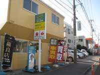 J・BOY 254上福岡店