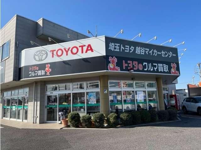 人気の車種を幅広く取り揃え!全車安心の保証付きで充実のカーライフをお約束します