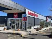 埼玉日産自動車 U−cars所沢の店舗画像