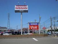 神奈川日産自動車