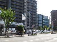 BMW Osaka