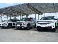 庄田自動車 USED CARセンター