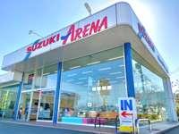 (株)スズキ自販京都