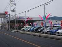 (株)スズキ自販奈良