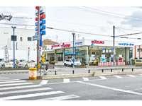 大阪最大級のスズキ軽自動車専門ディーラー スズキ城東163店