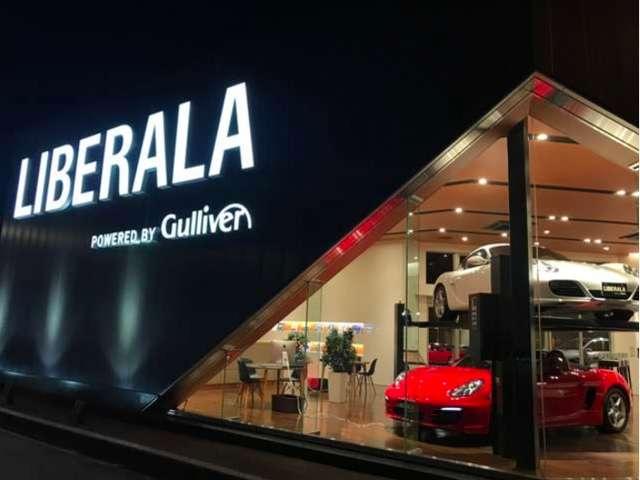 LIBERALA リベラーラ高松の店舗画像