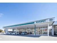 高知トヨペット ヴィユーあさくらの店舗画像