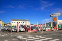 トヨタカローラ徳島株式会社 オートアミューズの店舗画像