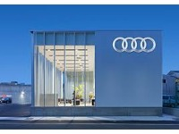 Audi Approved Automobile 神戸