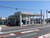 ホンダカーズ福島南 いわき神谷店の店舗画像