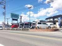 福祉車両専門店 Look car shop