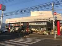 ホンダカーズ福岡