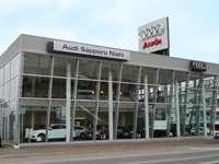 Audi札幌西