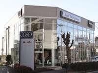株式会社MID Audi所沢 の店舗画像