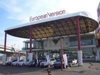 European Version/キャデラック・シボレー福岡東