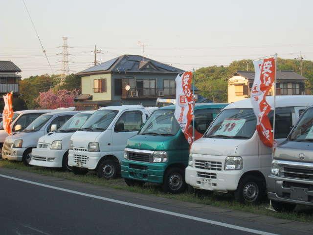 [千葉県]田中自動車 流山本店