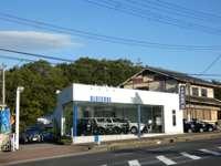 ブルー神戸