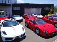 TR Garage