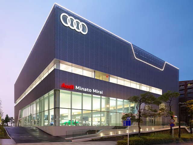 Audi Approved Automobile調布  お店紹介ダイジェスト 画像4