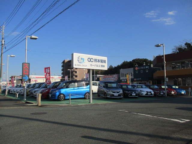 TAX熊本菊陽 カーパルコ熊本 の店舗画像