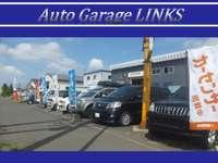 Auto Garage LINKS