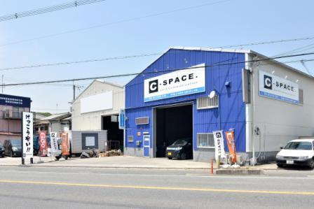C−SPACE. の店舗画像