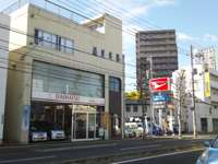 山県モータース
