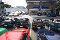 M style フォルクスワーゲン・BMWオープンカー専門店