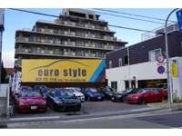 euro-style