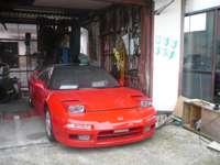 飯島自動車