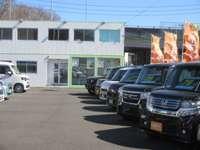 有限会社 ガーデンオート 宮城インター店の店舗画像