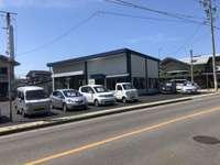 丸山自動車工場
