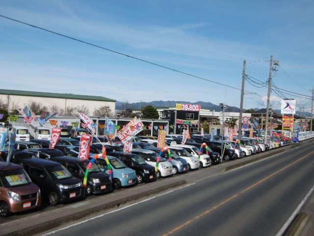 株式会社 K−ONE AUTO 太田店 の店舗画像