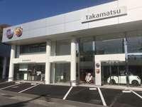 フィアット/アルファロメオ高松 の店舗画像