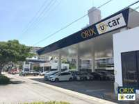 オリックスU−car那覇店 の店舗画像