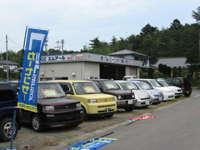ガレージ M・R