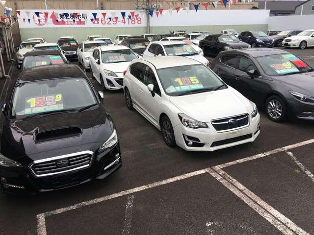 藤枝店 軽中古車を各種取り扱いしております!