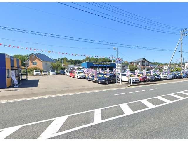中古車センター カスワ の店舗画像