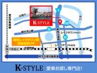 K-STYLE (株)フリースタイル