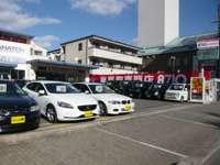 R308(ルート308) 江坂店
