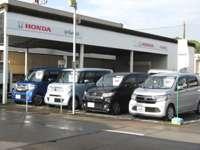 Honda Cars 飯山
