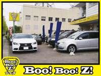 (株)BooBooz