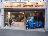 GARAGE BOSCO