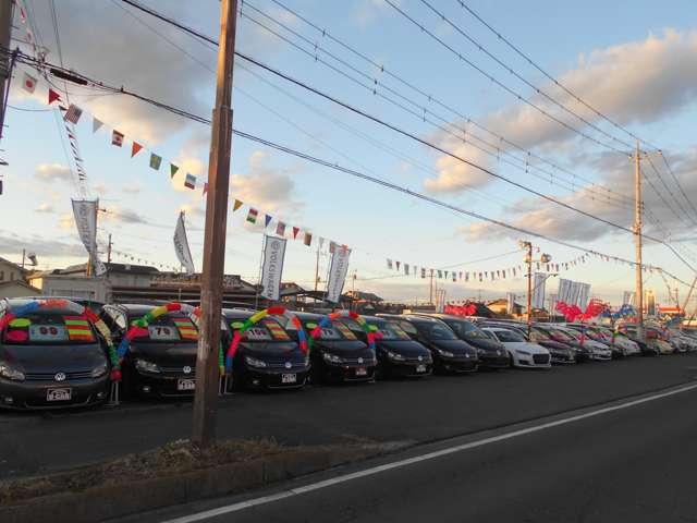 AUTO GARAGE EXILE の店舗画像